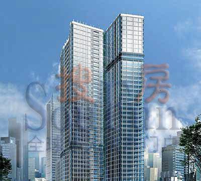 2021年1月北京市CBD商圈写字楼市场租赁情况