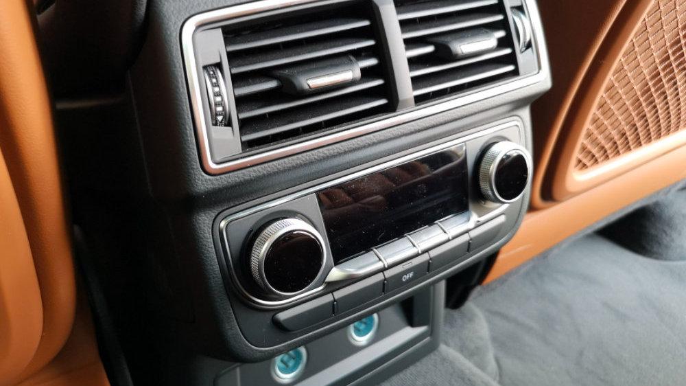 车载空调的使用学问,车内吹空调睡觉可以吗?