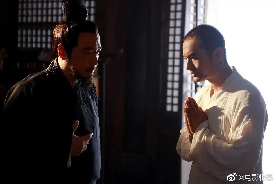 林超贤筹拍电影《湄公河行动》的时候,为了方新武这个角色