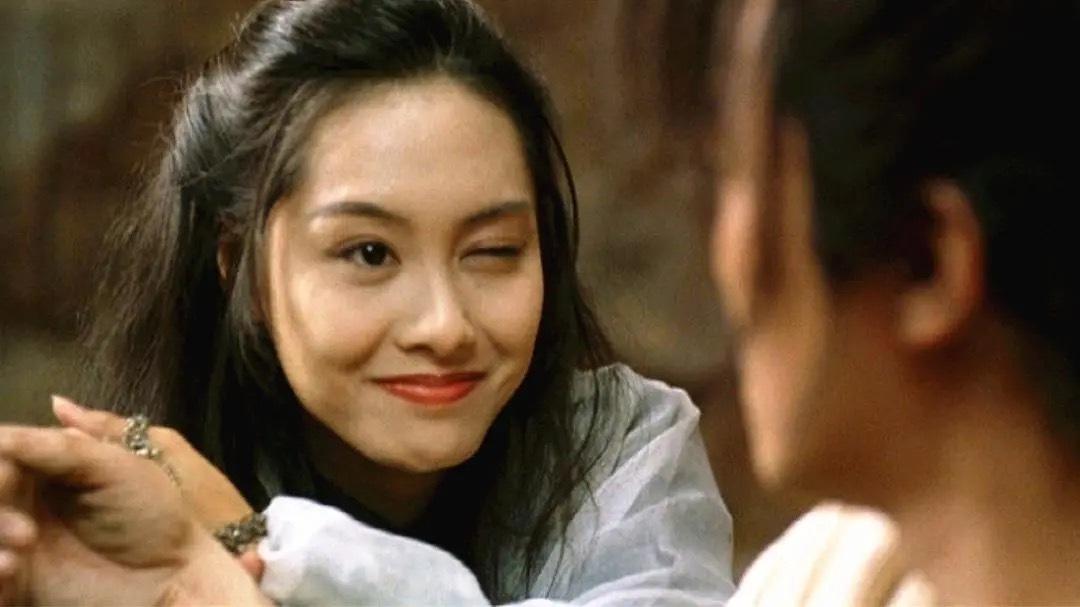 当年拍《大话西游》,朱茵因一场戏偏袒周星驰,从而激怒导演刘镇伟