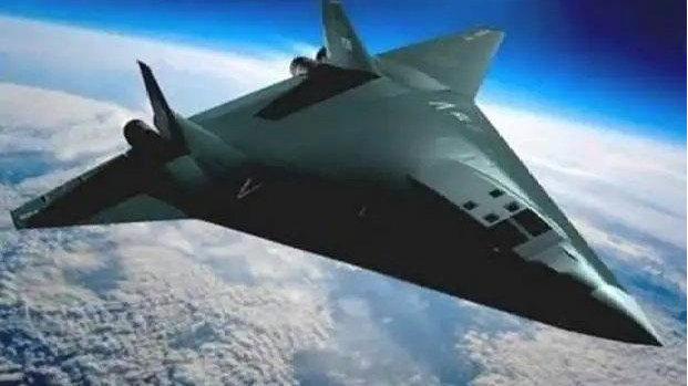 网传俄隐身战略轰炸机首飞进入倒计时,据称已经花费了几十亿美元