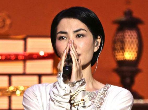 都是亲生的女儿,为什么王菲拼了命要窦靖童抚养权,却不要李嫣?