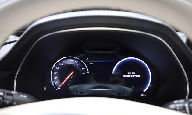 捷尼赛思GV80 Coupe最新渲染图 溜背造型更运动