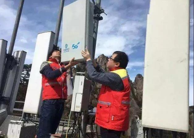 改性塑料在5G基站建设发展过程中作用!