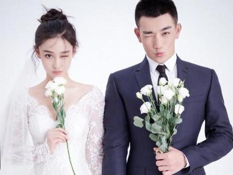 张馨予结婚了!在声色名利中摔打过的姑娘,最终嫁给了平实的爱情