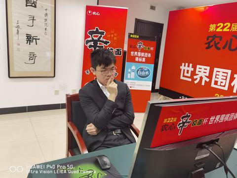 中国围棋协会:学AI是韩胜利原因 国家队恢复集训