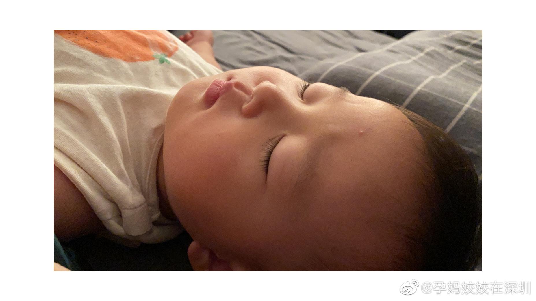 有的小宝宝还在睡觉妈妈已经来医院抽血测血糖了喝糖水……真的是我