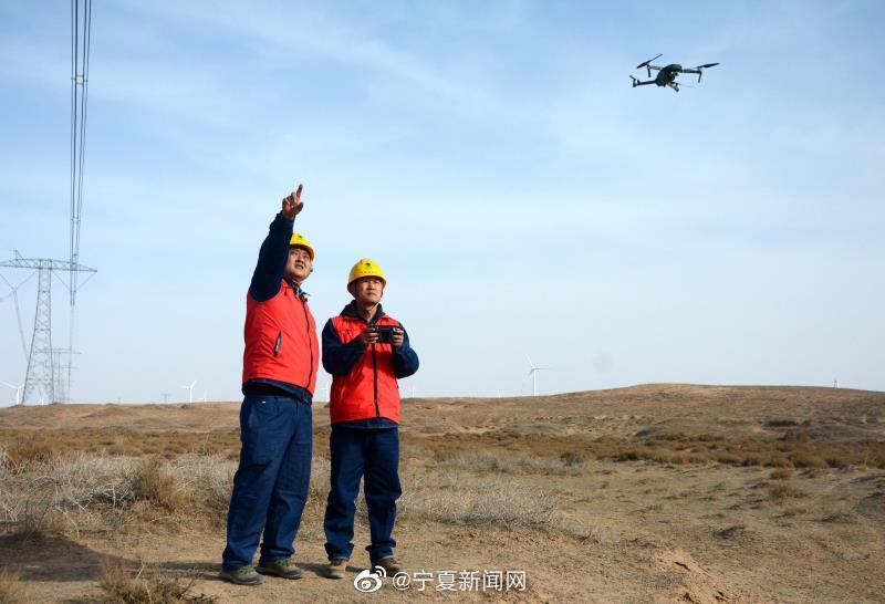 用电需求强劲回弹!宁夏电力外送浙江比去年增长了24%
