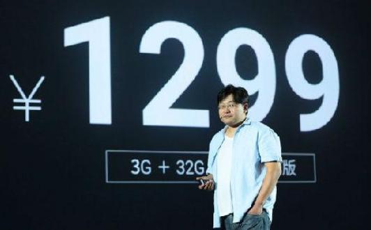 离开魅族的李楠为啥不选择加入其他手机厂商,这是为什么?