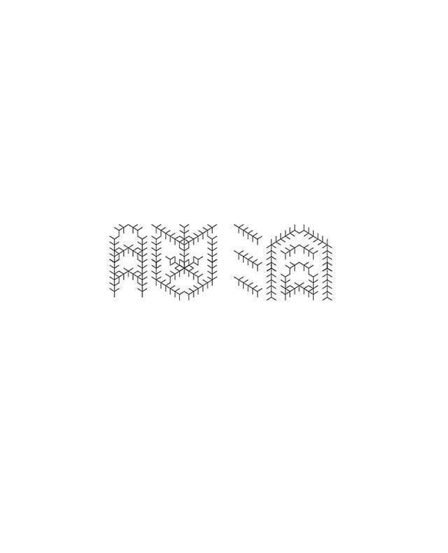 字体设计不生动?文字图形化来帮你