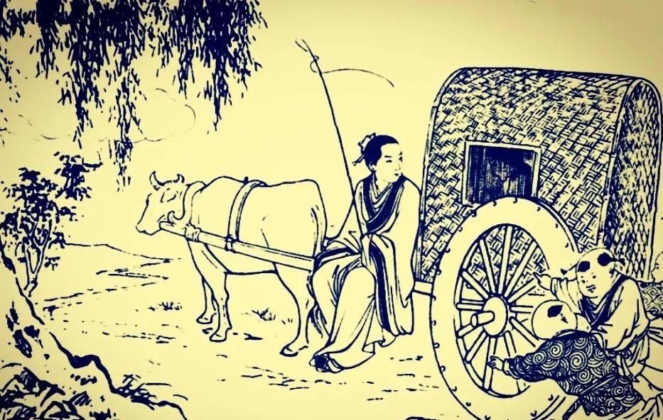 民间故事:婆婆刁难儿媳,老尼姑让她做个测试,看看到底该珍惜谁