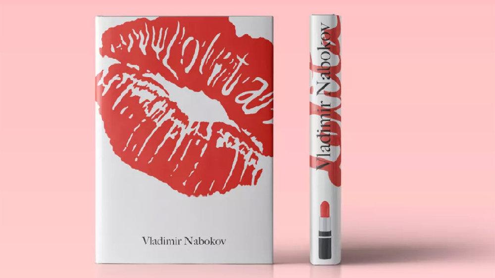 书籍封面的设计内容!