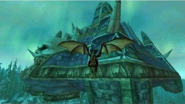 魔兽世界:怀旧服纳克萨玛斯,小怪掉落异常丰富,平民玩家首选