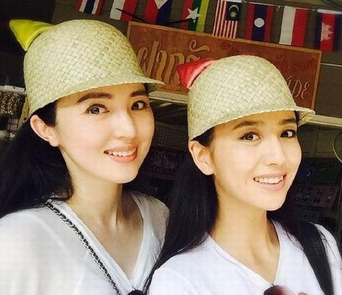 """娱乐圈中几乎长得""""一模一样""""的明星,王力宏、佟丽娅常被认错"""