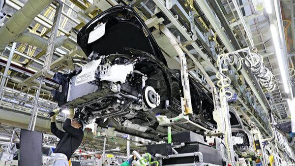 从半导体不足看到的汽车产业