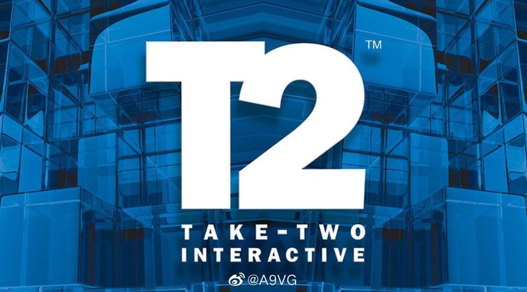 Take-Two财报:《GTA5》再创新高