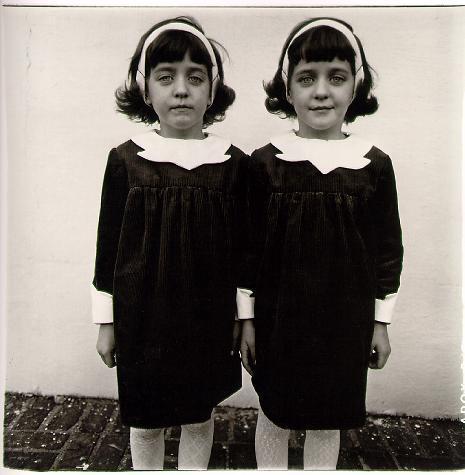 戴安·阿勃丝——摄影界的梵高