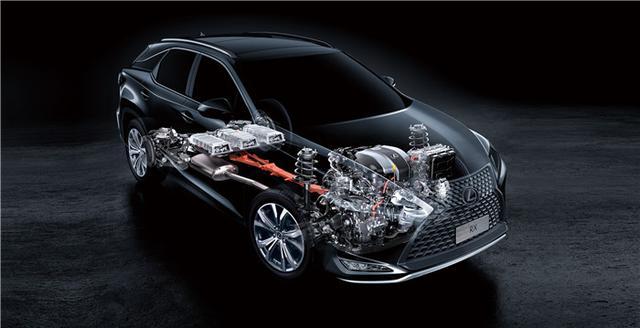 拒绝小排量涡轮,这三款大排量自吸SUV值得推荐