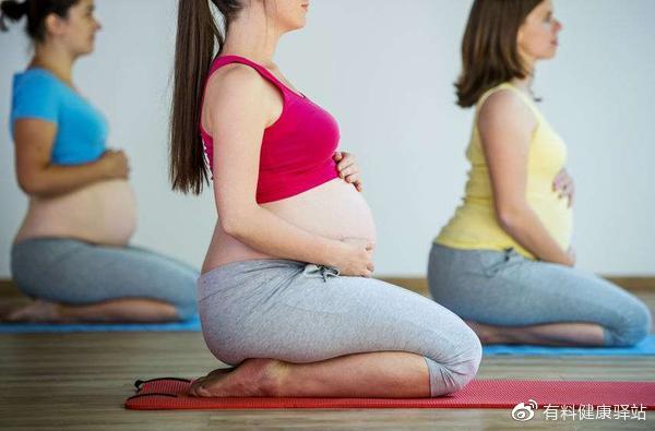 怀孕后运动有好处,这几点孕妇如果能做到,对胎儿生长发育会更好