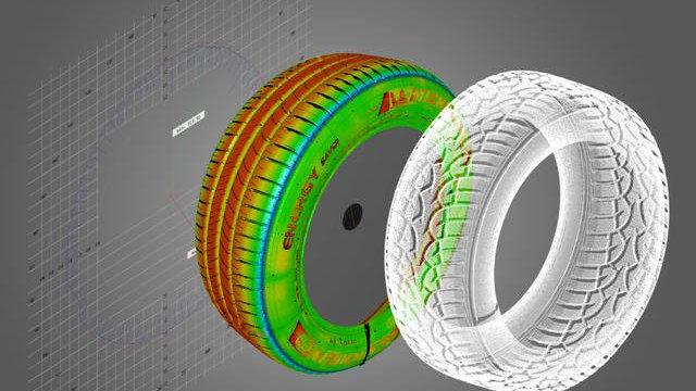 什么是滚动阻力?什么样的轮胎跑得快还省油?