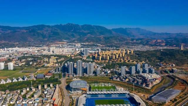 开远GDP_2020年一季度云南红河州各县市GDP名义增速数据,个旧市最低!