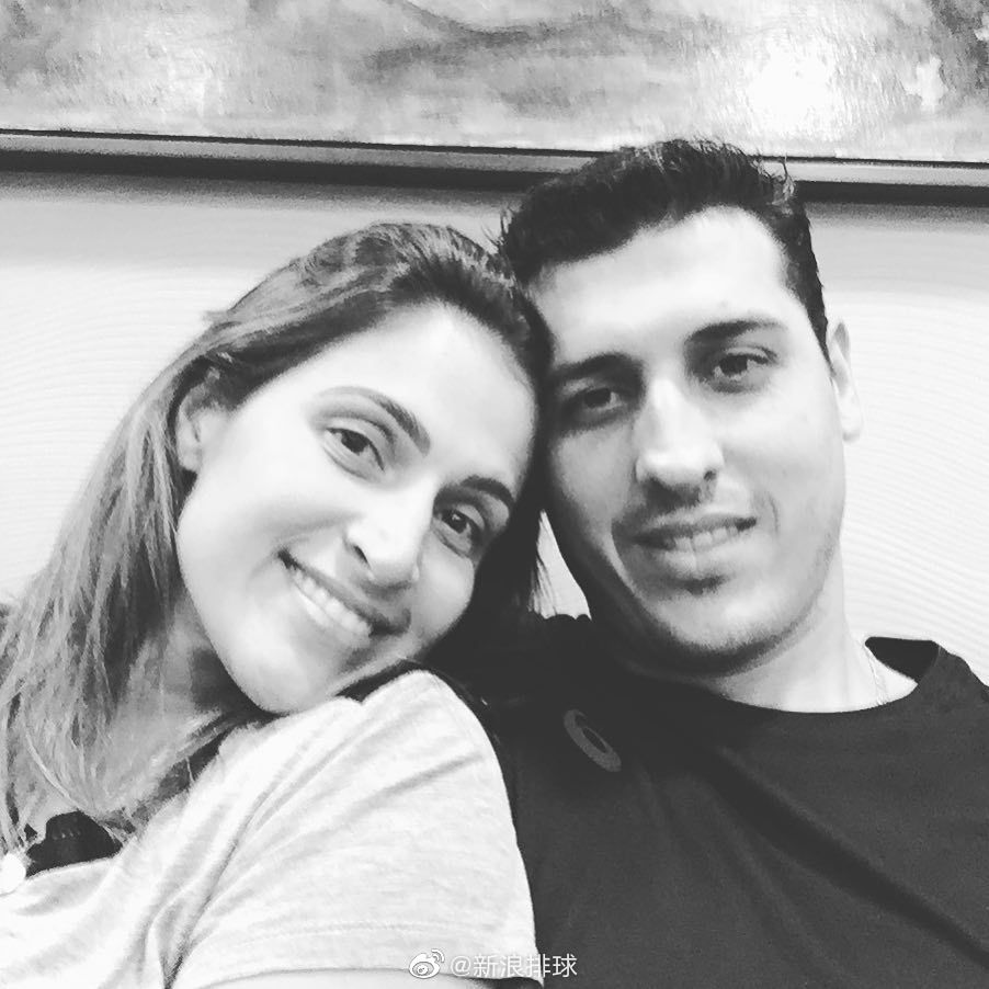 前巴西男子排球国家队队员希德尼·多斯·桑托斯(Sidão)宣布退役