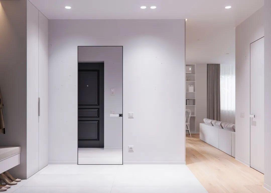 70㎡简约空间,超舒适 汕头室内设计/潮阳揭阳普宁潮州室内设计