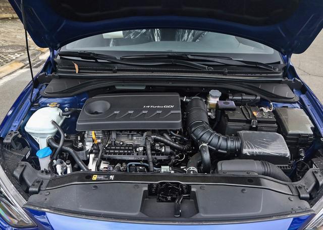 轴距2.7米A级合资车 车头酷似奥迪 1.4T降至9万