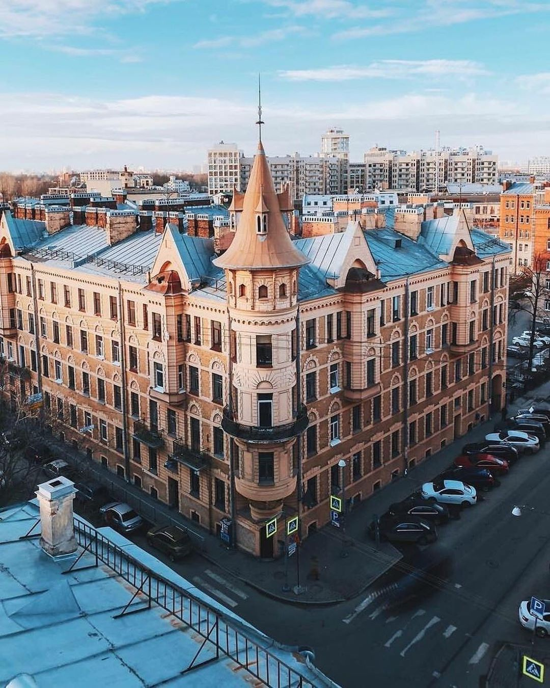 俄罗斯,圣彼得堡。