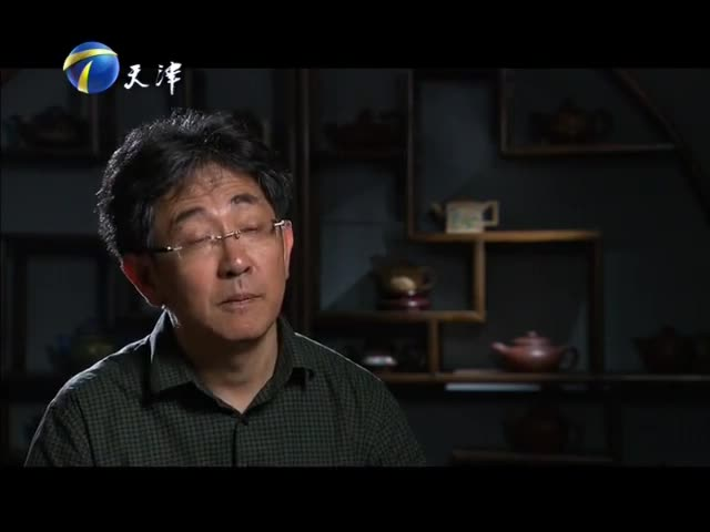 纪录片《茶话》第三十九集 茶与儒释道 禅茶一味 .