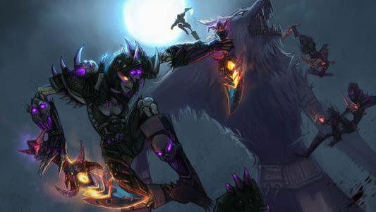 魔兽世界:战歌峡谷对抗赛,为何术士很亮眼?其实玩家都知道原因