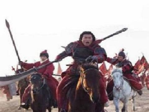 成化年间,河南西华的刘通、石龙、李胡子率数万流民作乱