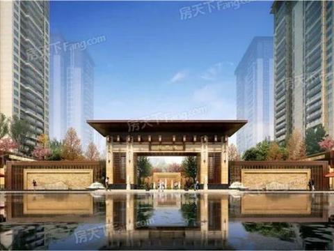 衡阳房天下网上房交会 石鼓区及衡南县参展楼盘产品解析