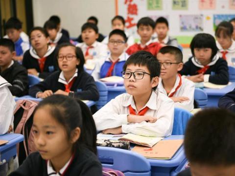@广州家长:多区发布义务教育阶段招生政策,有这些变化