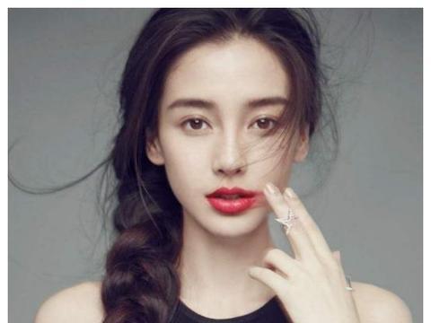 外国人眼中最美的4位国内女星,赵丽颖杨幂未上榜,第一实至名归