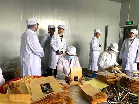 北师大累计采购460余万元农特产品,惠及玉龙28个贫困村、329户建档立卡户