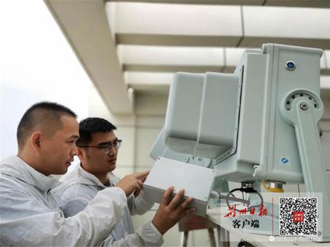 """荆州沙市机场立起禁飞区""""电子围栏"""""""