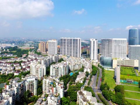城市旧工业区更新改造的相关措施总结 广东省建科建筑设计院