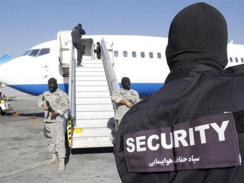 国际早报|伊朗革命卫队挫败一起民航劫机 美议员起诉特朗普