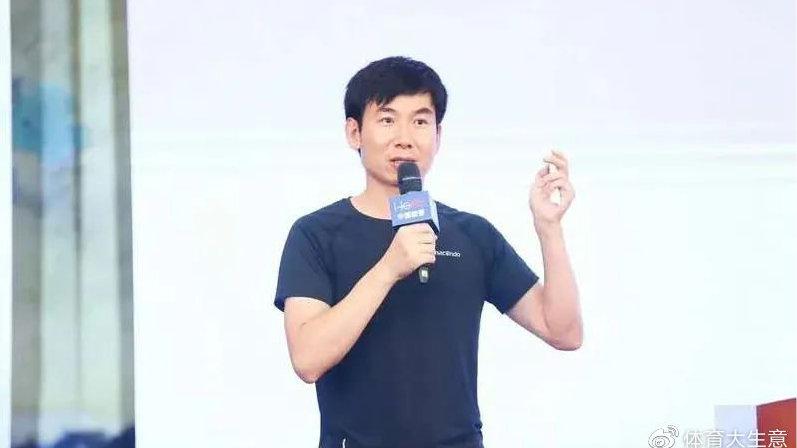 跑步创业5年:他为发工资抵押北京住房 放弃赛事经营电商营收700万