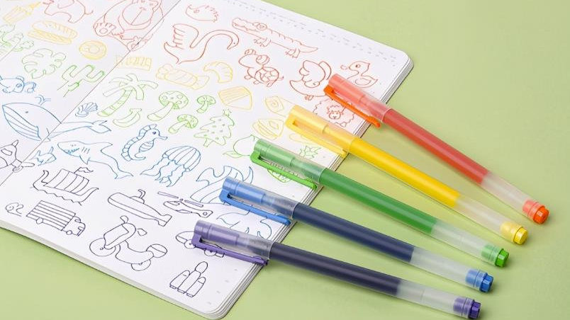 天玑720版vivo Y52s卖两千;新巨能写多彩中性笔开售