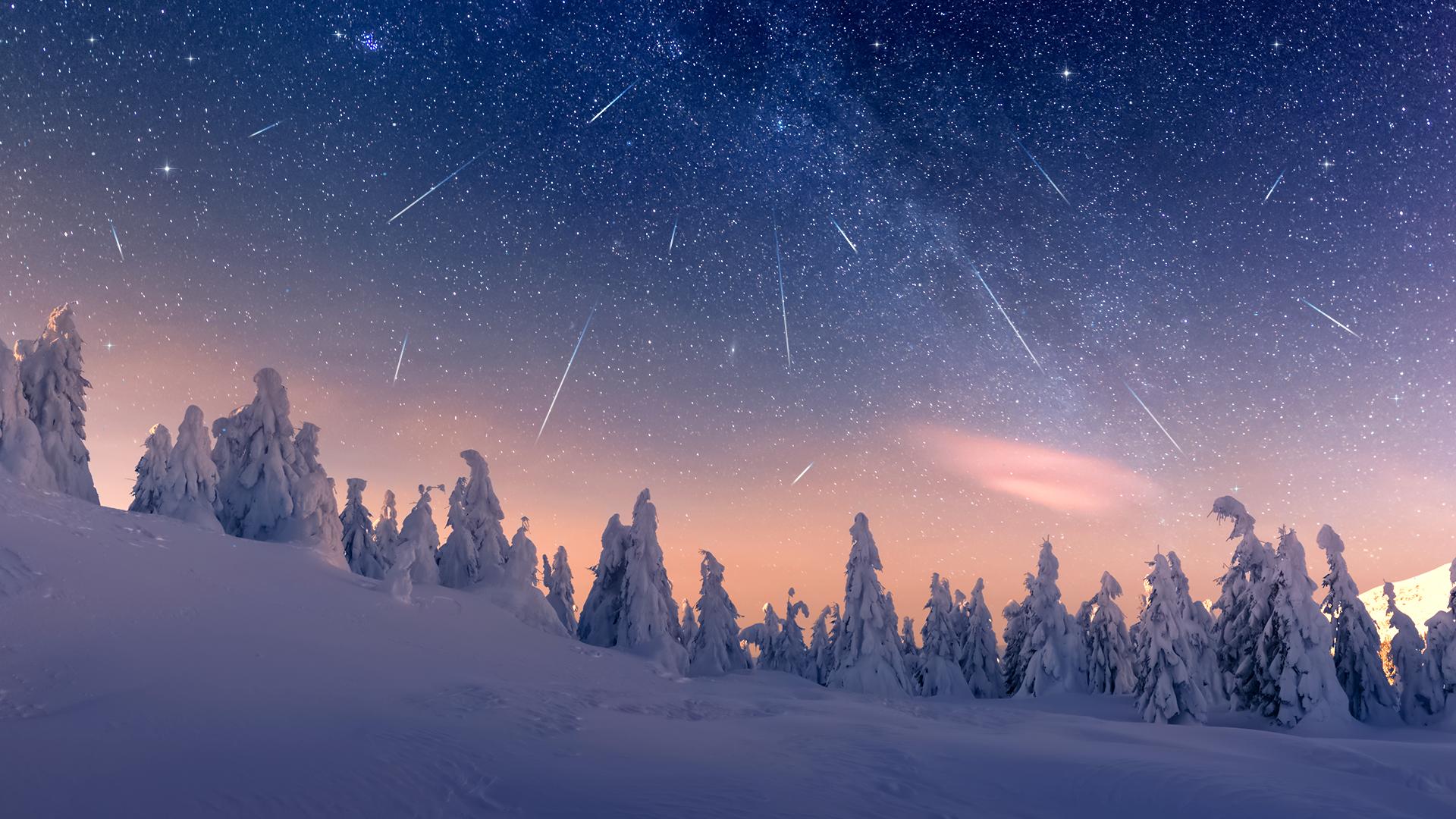 12月11日长蛇座西格玛流星雨极大期,只是了解,不推荐观赏!