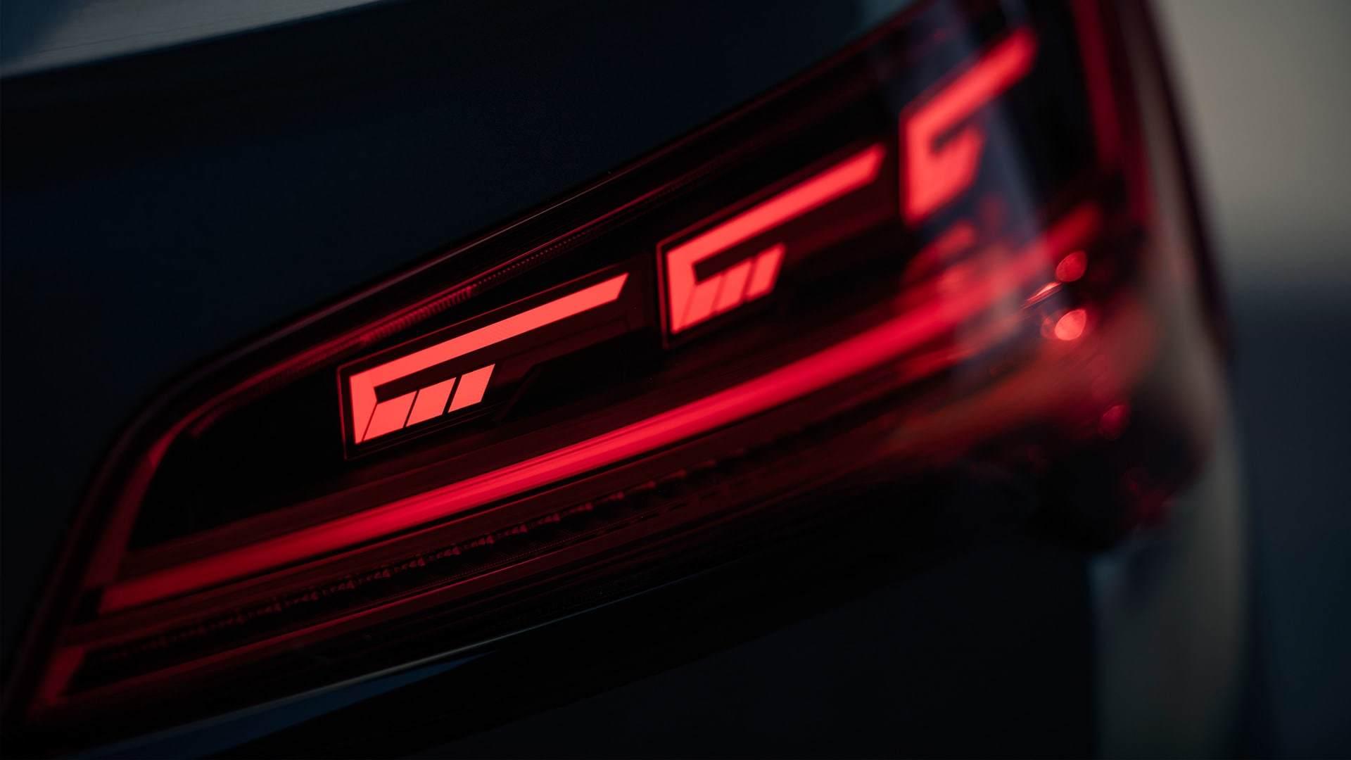 价格上涨、标配增多,新款奥迪Q5L哪款更值?