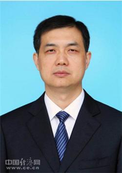 周海兵任湖南省发改委党组书记 胡伟林不再担任