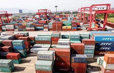 运费飙升、集装箱短缺,亚洲海产品出口遭受严重影响