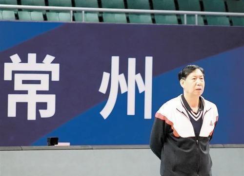天津女排,老爸下台让陈馨彤危机四伏,全运会位置恐怕是不稳了