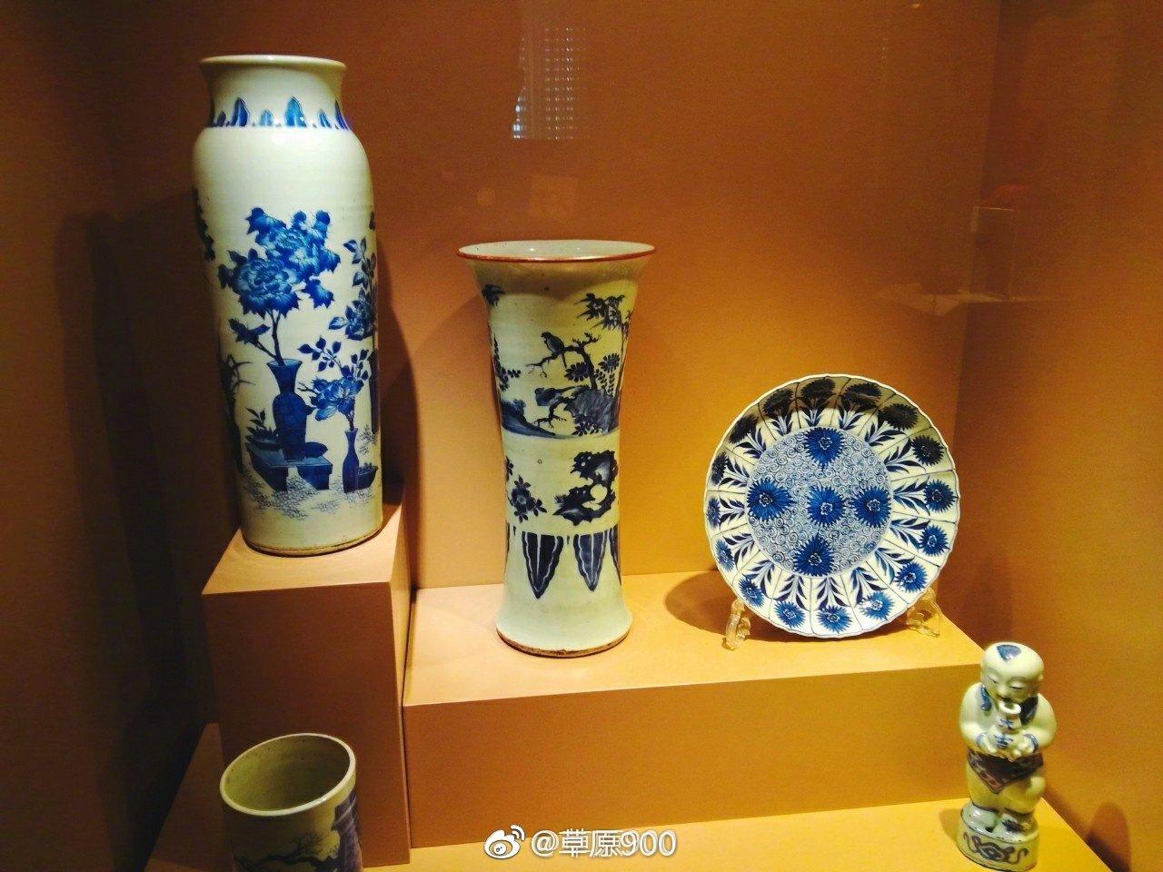 自驾欧洲,漫游希腊,科孚岛上有一个亚洲艺术馆