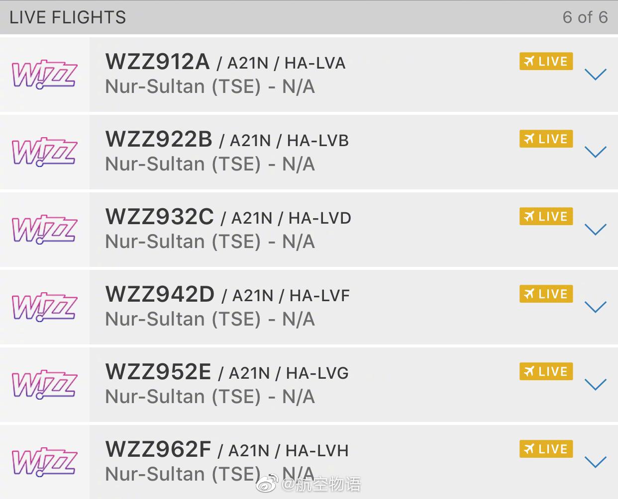 Wizz航空A321neo:我真的太忙了