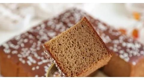 红糖枣糕正宗做法,不和面不用水,经期吃补气补血