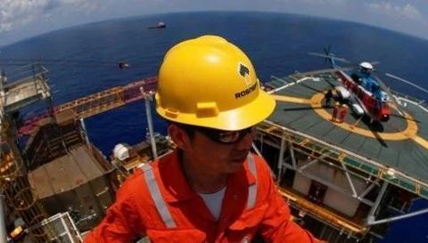 前沿观察 | 中国在南海创造深海钻机钻探深度新世界纪录